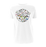 Camiseta Led Zeppelin Iii Circle
