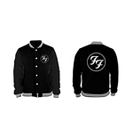 Chaqueta Foo Fighters Initials