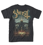 Camiseta Ghost Meliora