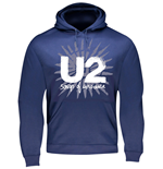 Sudadera U2 Songs Of Innocence