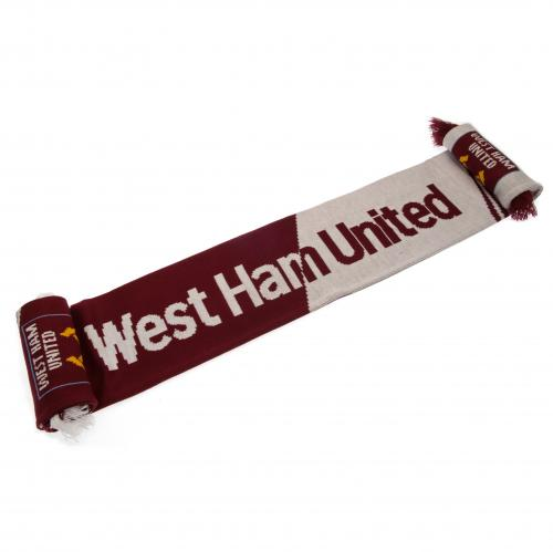 Bufanda West Ham United