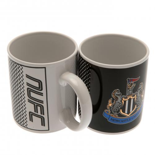Taza Newcastle United