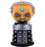 Doctor Who Figura POP! Television Davros 14 cm