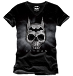 Camiseta Batman Death Head