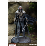 The Elder Scrolls Online Heroes of Tamriel Estatua 1/6 The Breton 41 cm