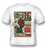 Camiseta Big Bang Theory 235713