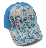 Gorra Regular Show 235787