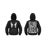 Sudadera Hollywood Undead Mirror Dove