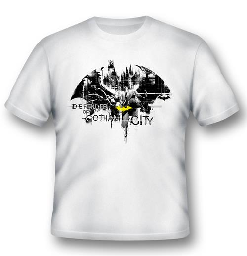 Camiseta Batman Defender Of Gotham City