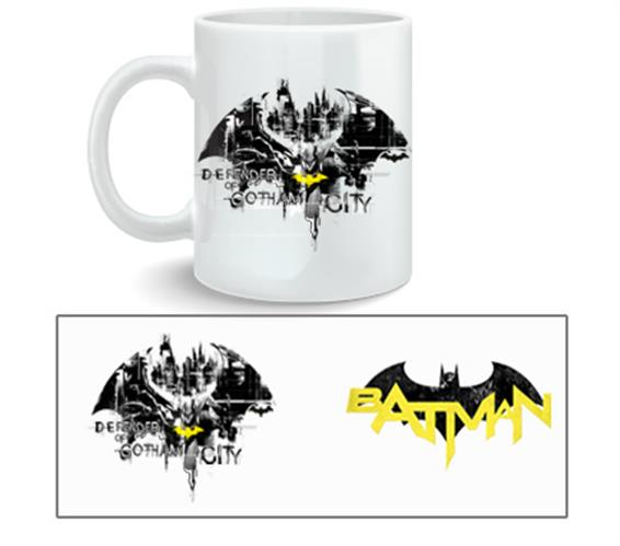 Taza Batman Defender Of Gotham