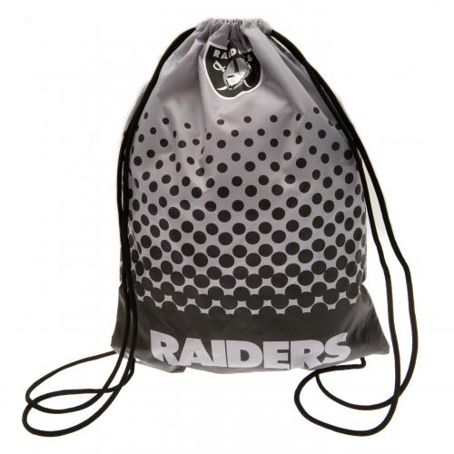 Bolso Oakland Raiders 236045