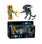 Alien ReAction Pack de 3 Figuras 10 cm