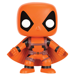 Marvel Comics POP! Vinyl Cabezón Stingray (Deadpool Rainbow Squad) 9 cm