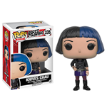 Scott Pilgrim POP! Movies Vinyl Figura Knives Chau 9 cm