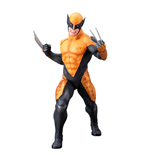 Marvel Now! Estatua PVC ARTFX+ 1/10 Wolverine 19 cm