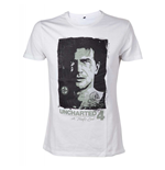 Camiseta Uncharted 236192