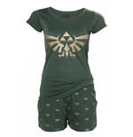 Pijama The Legend of Zelda - Hyrule