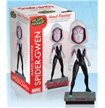 Marvel Comics Cabezón Head Knocker Spider-Gwen Classic Masked 20 cm