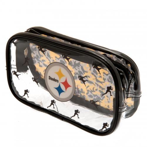 Estuche Pittsburgh Steelers