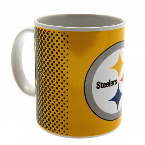 Taza Pittsburgh Steelers
