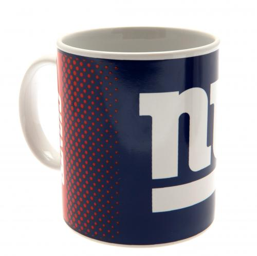 Taza New York Giants