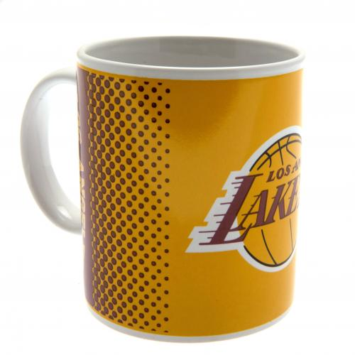 Taza Los Angeles Lakers 236245