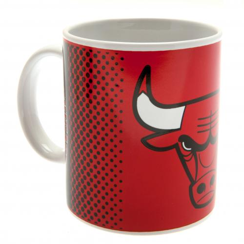 Taza Chicago Bulls
