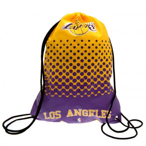 Bolso Los Angeles Lakers