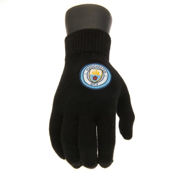 Guantes Manchester City FC 236259
