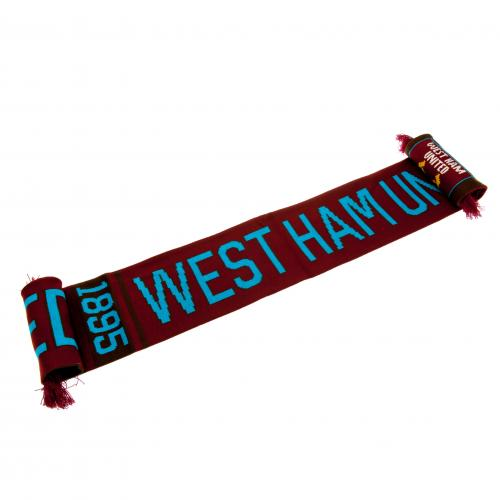 Bufanda West Ham United 236265