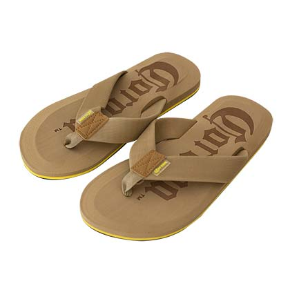 Chanclas Coronita Extra - Marrones