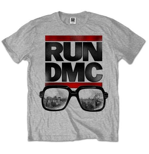 72029b4ccefa5 Camiseta Run DMC 236290 Original  Compra Online en Oferta