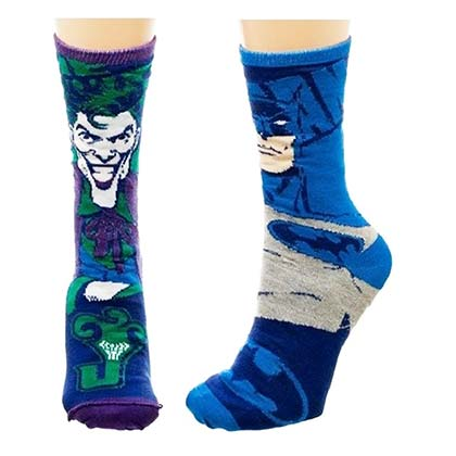 Calcetines Batman