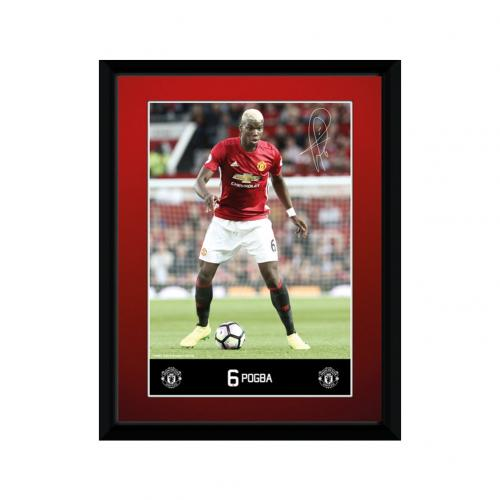 Copia Manchester United FC 236349