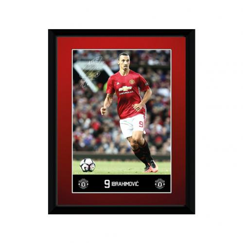 Copia Manchester United FC 236350