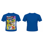 Camiseta Justice League 236356