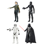 Star Wars Figuras 30 cm Hero Series 2016 Wave 3 Surtido (8)