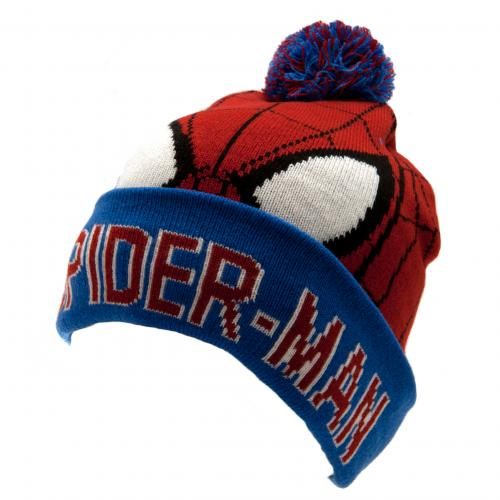 Gorra Spiderman 236523
