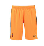 Pantalón corto AS Roma 2016-2017 Third