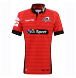 Camiseta Edinburgh rugby 2016-2017 Away