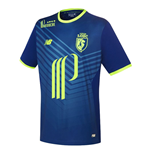 Camiseta Lille 2016-2017 Third