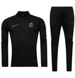 Chándal Paris Saint-Germain 2016-2017 (Negro)