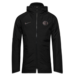 Chaqueta Paris Saint-Germain 2016-2017 (Negro)