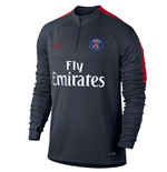 Sudadera Paris Saint-Germain 2016-2017