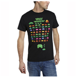Camiseta Space Invaders 236625