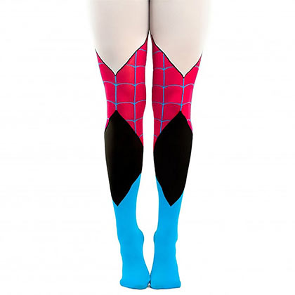 Medias Spiderman