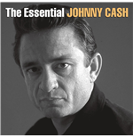 Vinilo Johnny Cash - The Essential Johnny Cash (2 Lp)