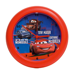 Reloj de pared Cars 237116