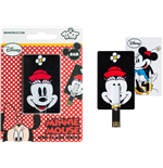 Memoria USB Minnie 237144