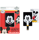Memoria USB Mickey Mouse 237145